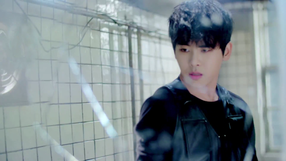 INFINITE Bad - Hoya 3