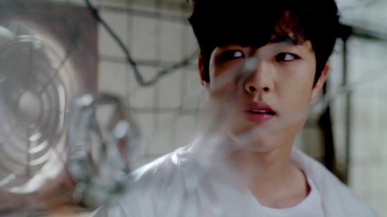 INFINITE Bad - Sungyeol 10