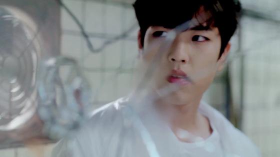 INFINITE Bad - Sungyeol 11