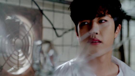 INFINITE Bad - Sungyeol 8