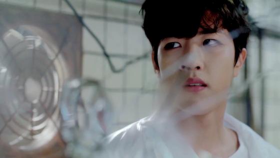 INFINITE Bad - Sungyeol 9