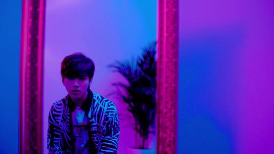 INFINITE Bad - Woohyun 6